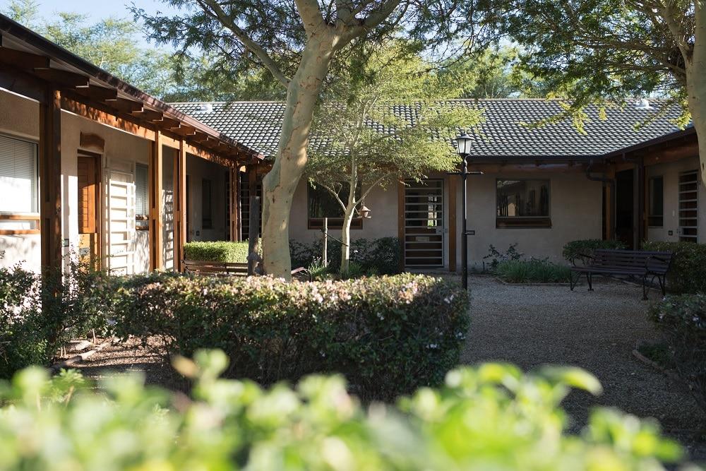 Home - George & Annie Starck Homes